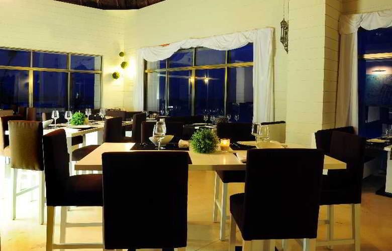 Pure Mareazul Riviera Maya - Restaurant - 5