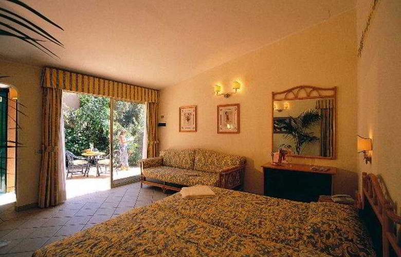 Tanka Village Golf & Spa - Room - 0