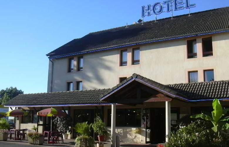 INTER-HOTEL AMYS - Hotel - 4