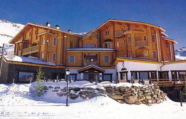 El Lodge - Hotel - 0