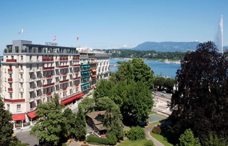 Le Richemond - Hotel - 0