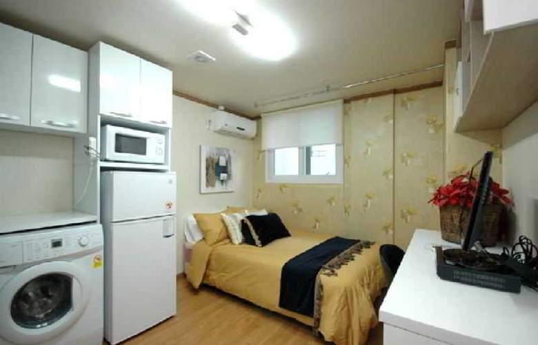 Ephphatha Residence Gangnam - Room - 5