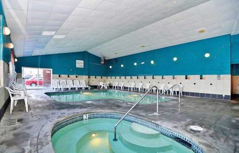 Best Western Ocean View Resort - Hotel - 32