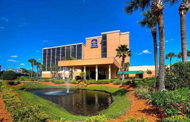 Best Western Plus Orlando Gateway Hotel - Hotel - 7