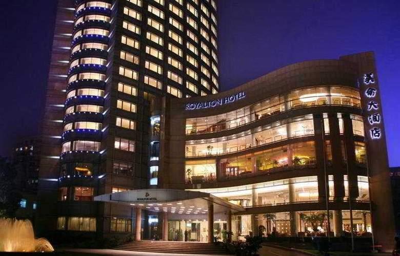 Mercure Shanghai Royalton - Hotel - 0