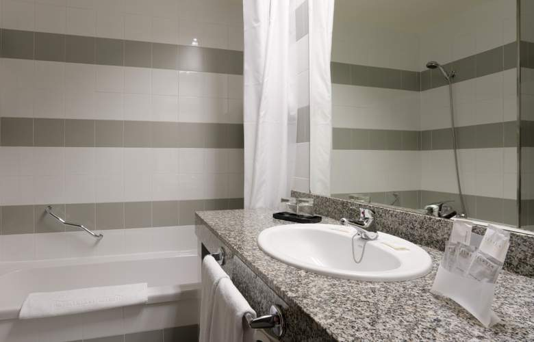 Relaxia Olivina - Room - 16