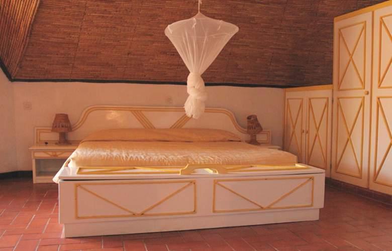 La Teranga Hotel & Villas Saly - Room - 0