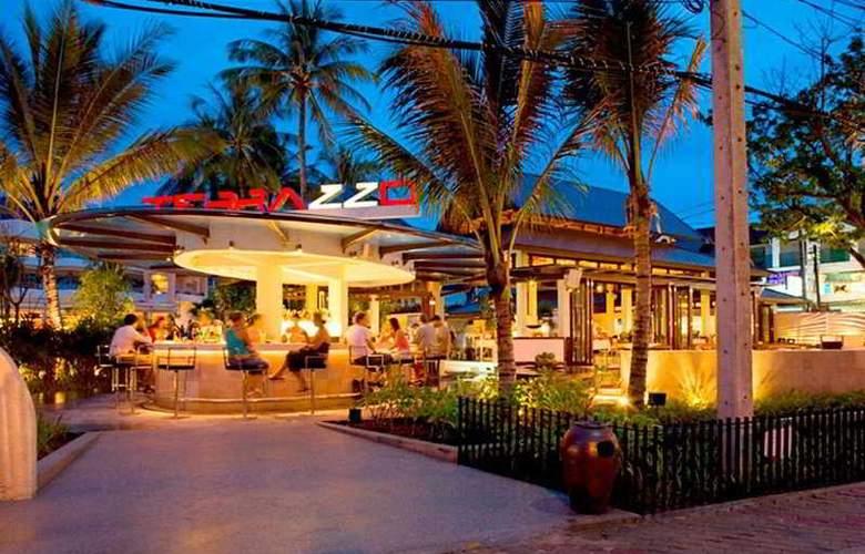Holiday Inn Resort Phuket Patong - Bar - 8