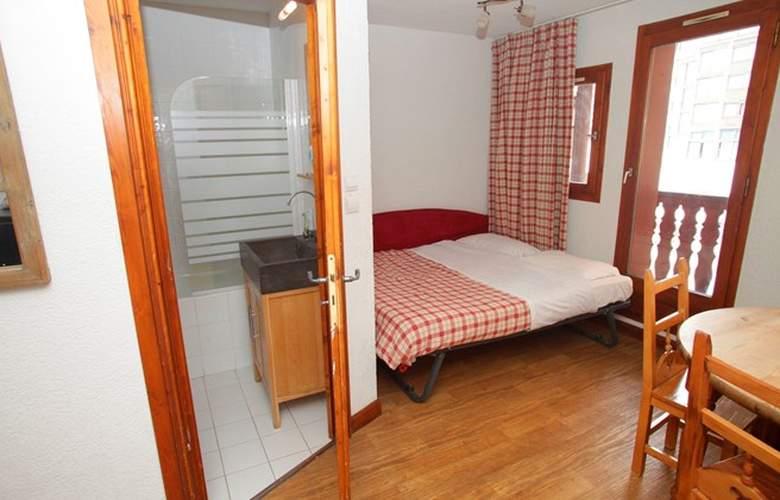 Residences du Val Claret - Room - 5