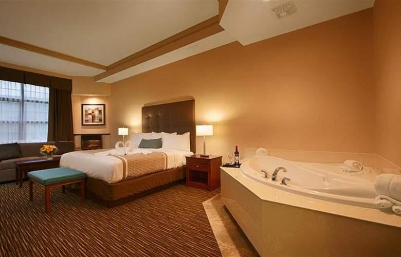 Best Western Brant Park Inn & Conference Centre - Room - 85