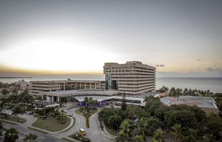 Meliá Habana - Hotel - 10