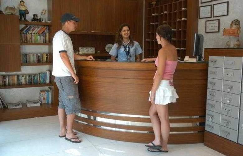 Istankoy Hotel Bodrum - General - 2