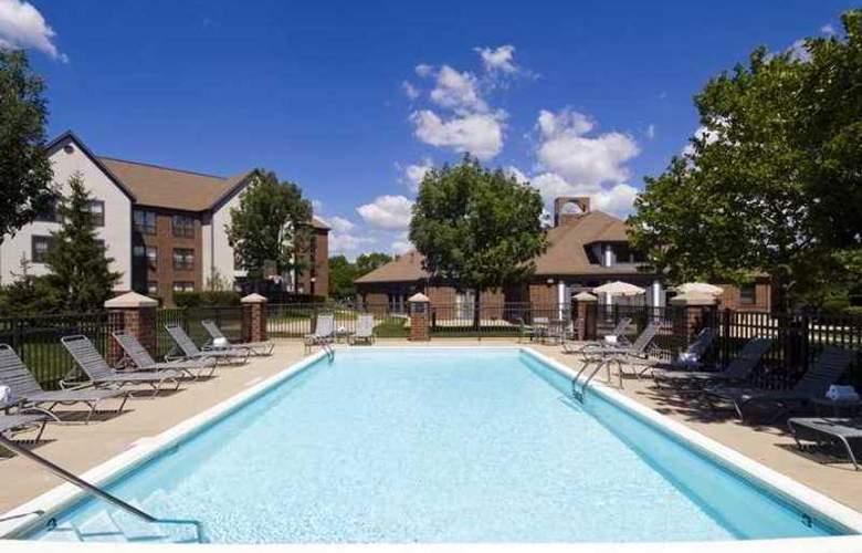 Homewood Suites by Hilton Dayton-Fairborn - Hotel - 2