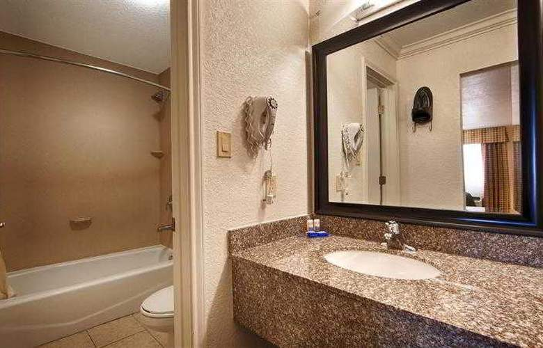 Best Western Kingsville Inn - Hotel - 61