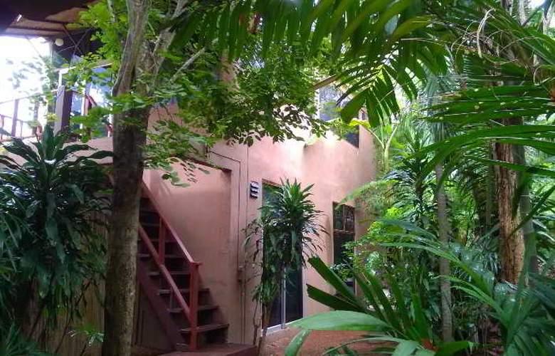 Milky Bay Resort Koh Phangan - Room - 5