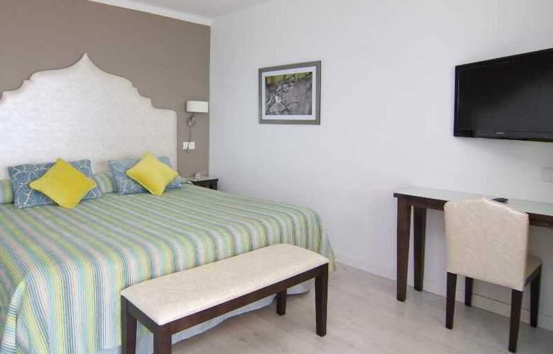 Bahia Hotel Hoposa (Pto.Pollensa) - Room - 4