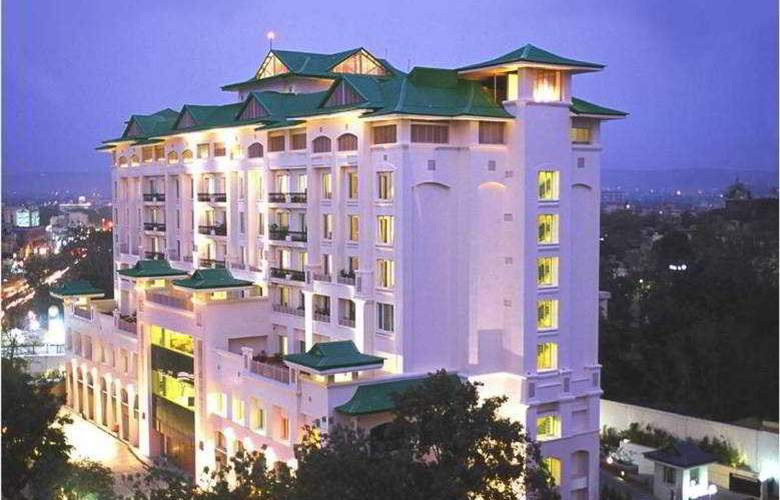 Country Inn & Suites By Carlson, Jaipur - Hotel - 0