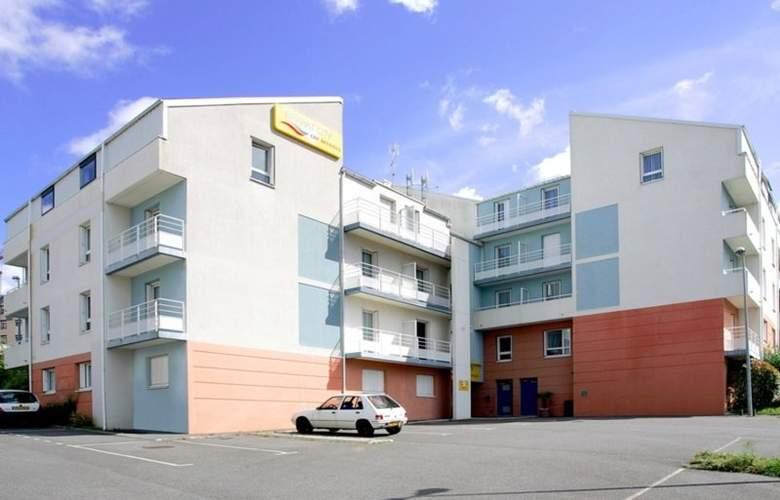Appart'City Brest Pasteur - Hotel - 0