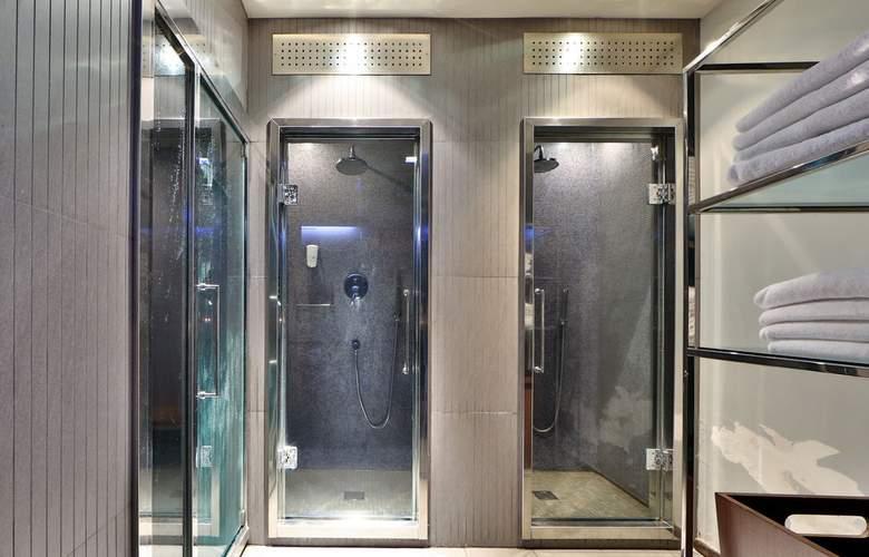 Best Western Hotel Goldenmile Milan - Spa - 17