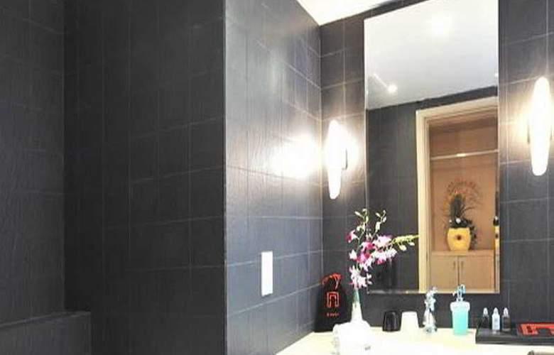 A.Hotel Beijing - Room - 2