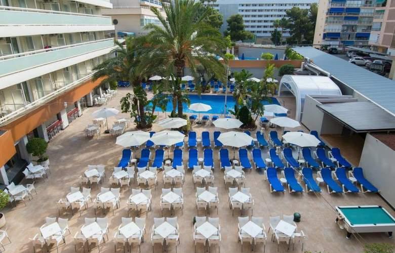 Benidorm Plaza - Pool - 25