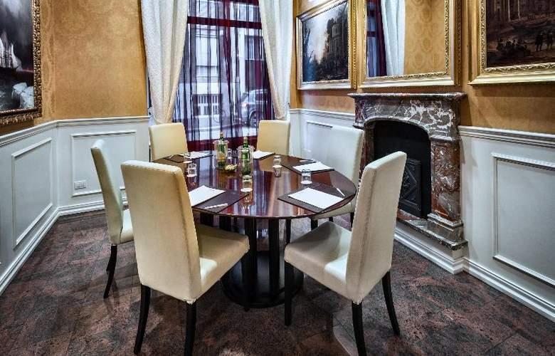 Best Western Hotel Felice Casati - Conference - 66