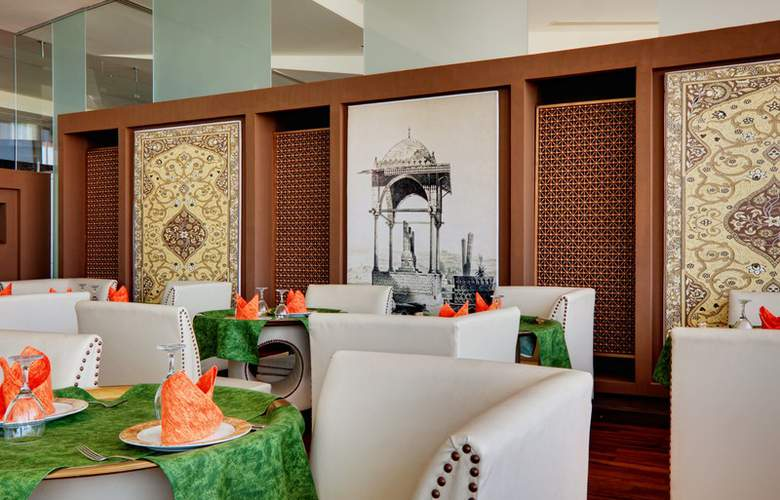 Barceló Tiran Sharm - Restaurant - 25