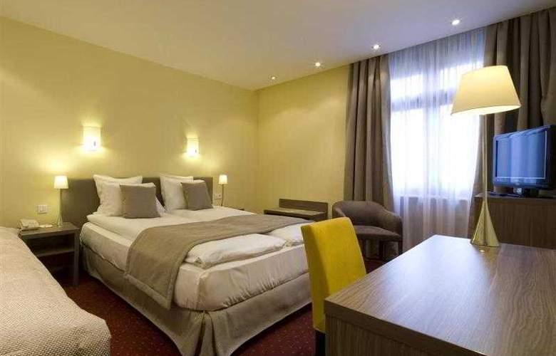 Best Western Grand Bristol - Hotel - 21