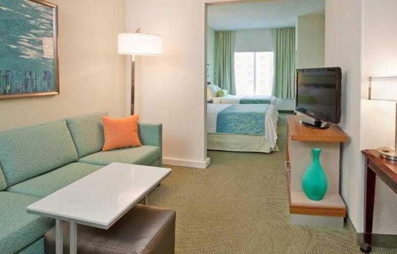 SpringHill Suites Austin North/Parmer Lane - Hotel - 5