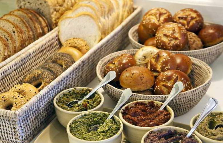 Shalom Hotel & Relax - Restaurant - 13
