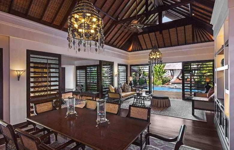 The St. Regis Bali Resort - Hotel - 43