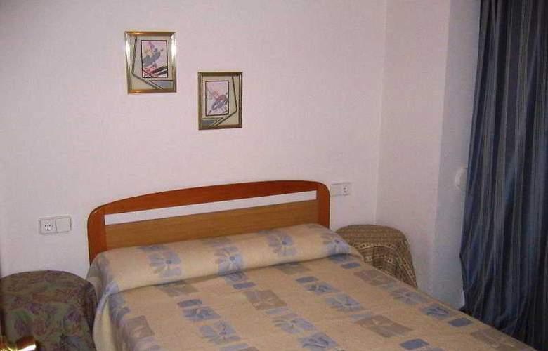 Acuario - Room - 3