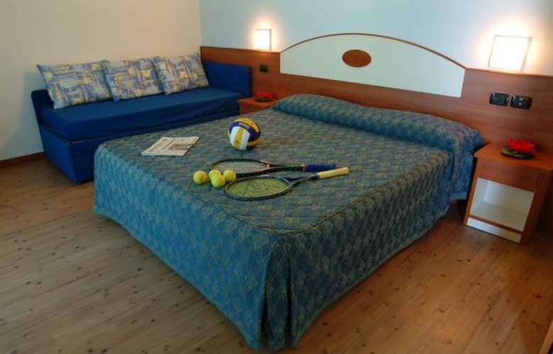 New Bristol Sport - Hotel - 2