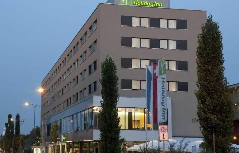 Holiday Inn Zürich Messe - Hotel - 0