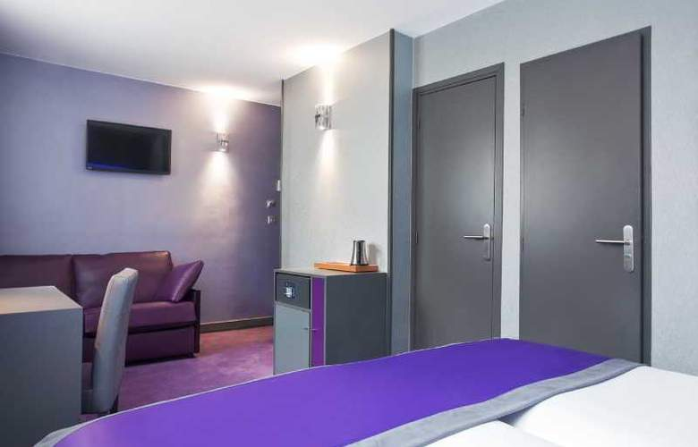 Hotel Des Savoies - Room - 22