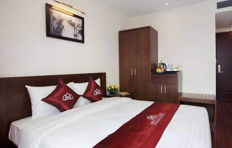 Super Hotel Hanoi Old Quarter - Room - 9