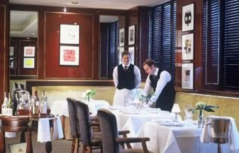 Balmoral - Restaurant - 5