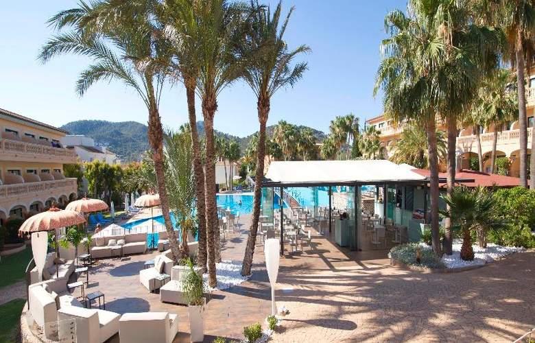 Mon Port Hotel Spa - Terrace - 207
