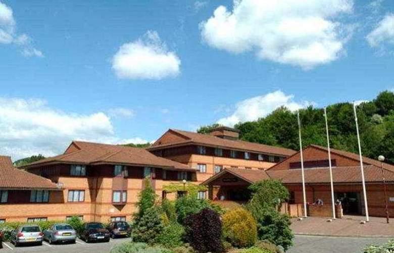 Legacy Cardiff International Hotel - Hotel - 0