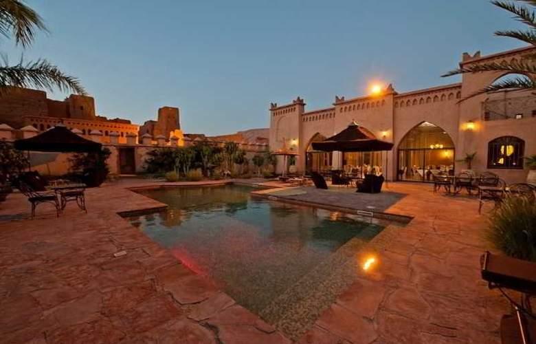Riad Ksar Ighnda - Pool - 13