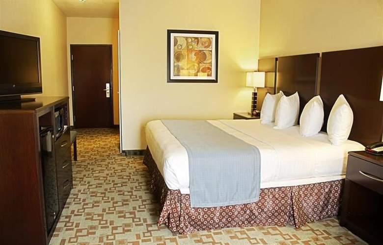 Best Western Plus Eastgate Inn & Suites - Room - 59