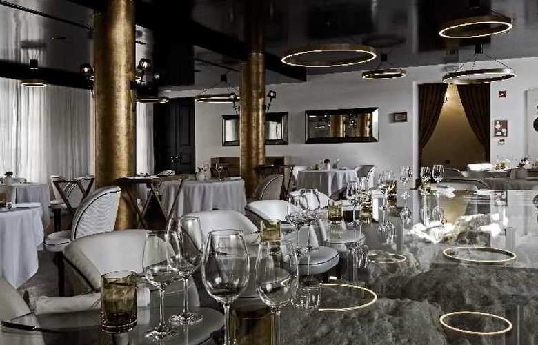 Alentejo Marmoris Hotel & Spa - Restaurant - 24