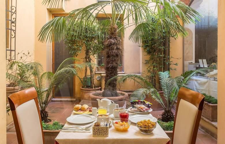 Atlantic Palace - Restaurant - 30