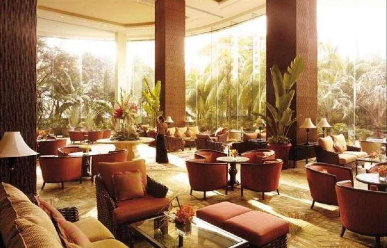 Edsa Shangri-la - Bar - 1