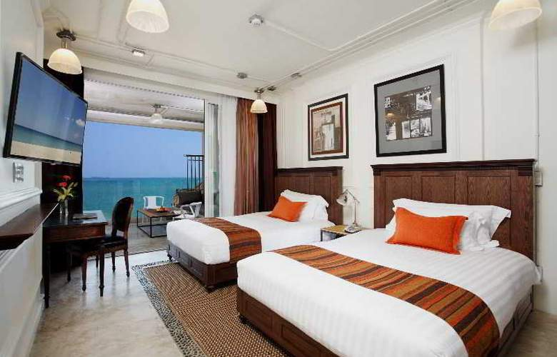 Modus Resort Pattaya - Room - 17