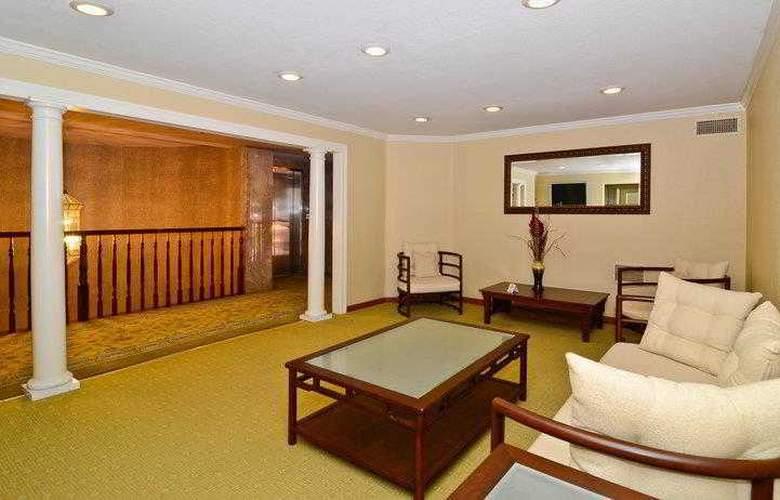 Best Western Newport Mesa Hotel - Hotel - 6