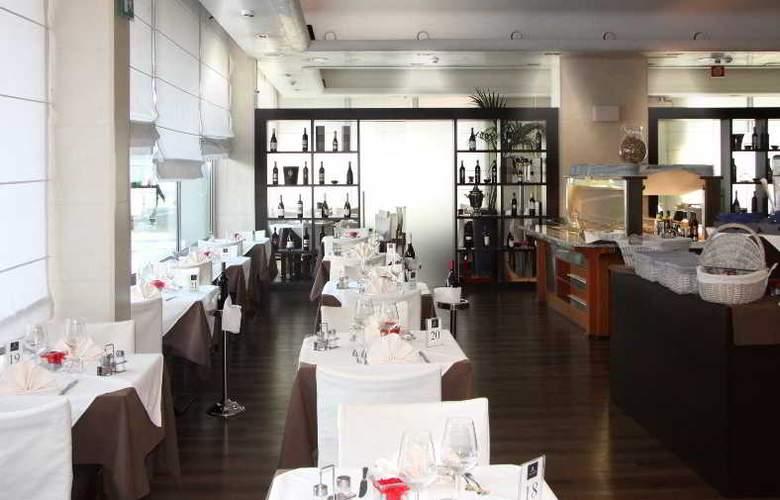 Apogia Sirio Mestre - Restaurant - 22