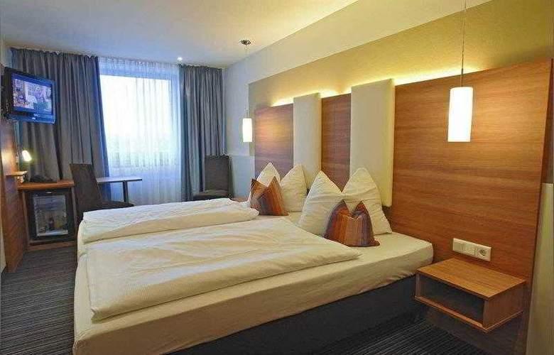 Best Western Cristal - Hotel - 8
