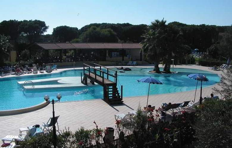 Medar - Holiday Village Alabirdi - Pool - 6