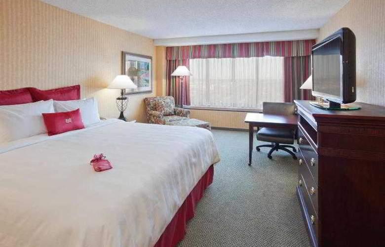 Crowne Plaza Hotel San Jose Valley - Hotel - 12